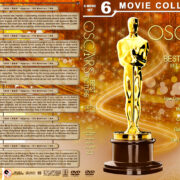 The Oscars: Best Picture - Set 3 (1940-1945) R1 Custom DVD Cover