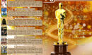 The Oscars: Best Picture - Set 7 (1964-1969) R1 Custom DVD Cover