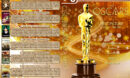The Oscars: Best Picture - Set 10 (1982-1987) R1 Custom DVD Cover