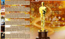 The Oscars: Best Picture - Set 11 (1988-1993) R1 Custom DVD Cover