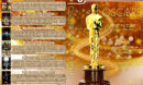The Oscars: Best Picture - Set 14 (2006-2011) R1 Custom DVD Cover
