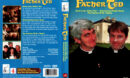 FATHER TED (1995) R1 DVD COVER & LABELS