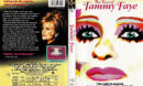 THE EYES OF TAMMY FAYE (2000) R1 DVD COVER & LABEL