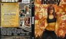 Honey (2004) R1 DVD Cover