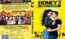 Honey Dare to Dance (2016) R4 DVD Cover