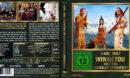 Winnetou und das Halbblut Apanatschi (1966) R2 German Blu-Ray Cover