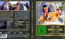 Winnetou und sein Freund Old Firehand (1966) R2 German Blu-Ray Cover