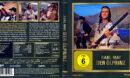 Der Ölprinz (1965) R2 German Blu-Ray Cover