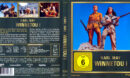 Winnetou - 1. Teil (1963) R2 German Blu-Ray Cover