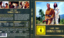 Winnetou - 2. Teil (1964) R2 German Blu-Ray Cover