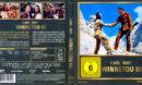 Winnetou - 3. Teil (1965) R2 German Blu-Ray Cover