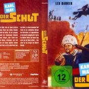Der Schut (1964) R2 German Blu-Ray Cover