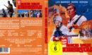 Durchs wilde Kurdistan (1965) R2 German Blu-Ray Cover