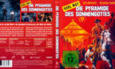 Die Pyramide des Sonnengottes (1965) R2 German Blu-Ray Cover