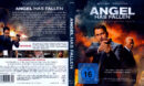 Angel Has Fallen (2019) R2 German Blu-Ray Cover