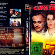 Das China-Syndrom (1979) R2 German Blu-Ray Cover