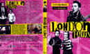 London Town (2016) R2 German Blu-Ray Covers