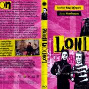 London Town (2016) R2 German Blu-Ray Covers