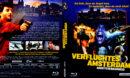 Verfluchtes Amsterdam (1988) R2 German Blu-Ray Cover