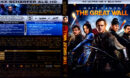 The Great Wall (2016) R2 German 4K UHD Covers