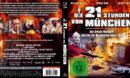 Die 21 Stunden von München (1976) R2 GERMAN Custom Blu-Ray Covers