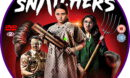 Snatchers (2019) R2 Custom DVD Label