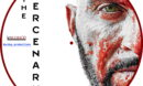 The Mercenary (2020) R2 Custom DVD Label