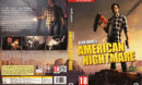 Alan Wake's American Nightmare (2012) EU PC DVD Cover & Label