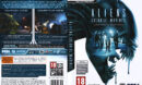 Aliens: Colonial Marines (2013) EU PC DVD Cover & label
