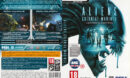 Aliens: Colonial Marines (2013) CZ PC DVD Cover & label