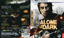 Alone in the Dark (2008) EU PC DVD Cover & label