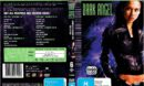 Dark Angel Season 2 (2006) R4 DVD Cover
