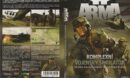 ArmA 2 (2009) CZ PC DVD Cover & Label
