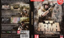 ArmA 2: Posily (2011) CZ PC DVD Cover & Label
