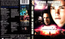 FINAL FANTASY THE SPIRITS WITHIN SE (2001) R1 DVD COVER & LABELS