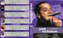 Jack Nicholson Filmography - Set 3 (1966-1970) R1 Custom DVD Cover