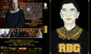 RBG (2018) R1 Custom DVD Cover