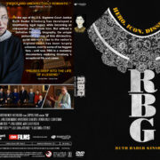 RBG (2018) R1 Custom DVD Cover & Label V2