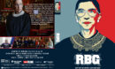 RBG (2018) R1 Custom DVD Cover V3