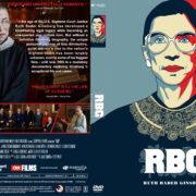 RBG (2018) R1 Custom DVD Cover V3
