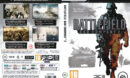 Battlefield: Bad Company 2 - Limited Edition (2010) CZ/SK PC DVD Cover & Label