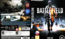 Battlefield 3 (2011) CZ PC DVD Cover & Labels