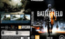 Battlefield 3 (2011) EU PC DVD Cover & Labels