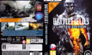 Battlefield 3 - Limited Edition (2011) CZ PC DVD Cover & Labels