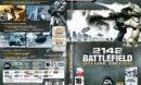 Battlefield 2142 (2006) CZ/SK PC DVD Cover & Label