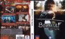 Beowulf: The Game (2007) CZ/SK PC DVD Cover & Label
