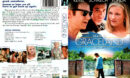 FINDING GRACELAND (1998) R1 DVD COVER & LABEL
