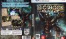 Bioshock (2007) CZ/SK PC DVD Cover & Label