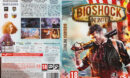 BioShock: Infinite (2013) CZ PC DVD Cover & Label
