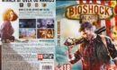 BioShock: Infinite (2013) EU PC DVD Cover & Labels